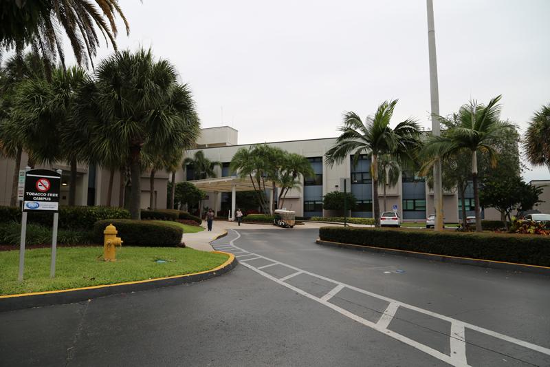 Plantation General Hospital (Плантейшин)